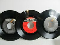 Jazz 45 Artie Shaw And His Orchestra -Set of 3 45 RPM Records