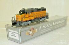 LifeLike N Scale DCC Compatible Union Pacific GP-20 Diesel #476