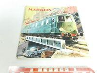 AR41-0,5# Märklin/Marklin H0 Katalog 58 D DM, mit Gutschein