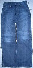 G-Star Elwood Venice embro Loose ancho jeans longitud 32 34 (pulgadas)