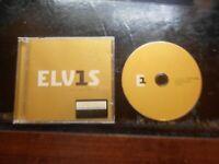 Elvis Presley : Elv1s: 30 #1 Hits CD (2003)Greatest / Very Best Number Ones