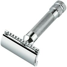 Merkur 34C Heavy Duty Double Edge Safety Razor (34C)