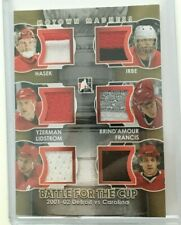 2012-13 ITG Motwon Madness: Battle for the Cup Gold - Steve Yzerman