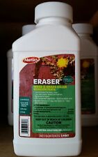Eraser Weed and Grass Killer Herbicide 1 Pint