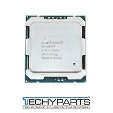 Intel SR2P5 Xeon E5-2667 v4 3.20GHZ 8-Core 9.6 GT/s QPI 25MB LGA2011-v4 CPU