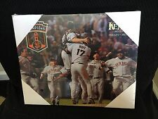 2010 San Francisco Giants baseball World Series Champions canvas print 2011 SGA