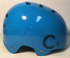 Capix Skate Helmet Large/Extra Large Blue- Model H24-Clash