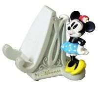 Disney Minnie Multi Stand iPhone stand Holder figure figurine from Japan