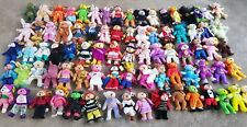 79x Large Bulk Collection Of Beanie Kids 65 With Tags 14 Witout Some Rare