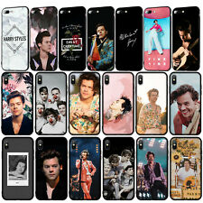 1D Harry Styles Soft Phone Case for iPhone 11 Pro XR X XS Max 8 7 6 6s Plus SE 5