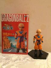 Dragon Ball Z Resurrection F Krillin Anime pvc figure