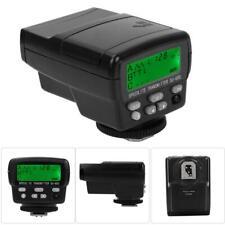 SU800 Transmisor de Disparador de luz flash inalámbrico TTL para Nikon SB910