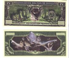 Dollarschein  BATS Fliegende Hunde Fledermaeuse