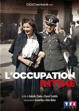 L'Occupation intime (Avec les voix de Anouchka DELON et Alain DELON) DVD NEUF