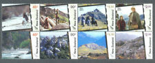 New Zealand Lord of the Rings- set-2004 mnh-2714/21