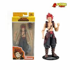 McFarlane Toys My Hero Academia 7 Inch Eijiro Kirishima Action Figure (NM Box !)