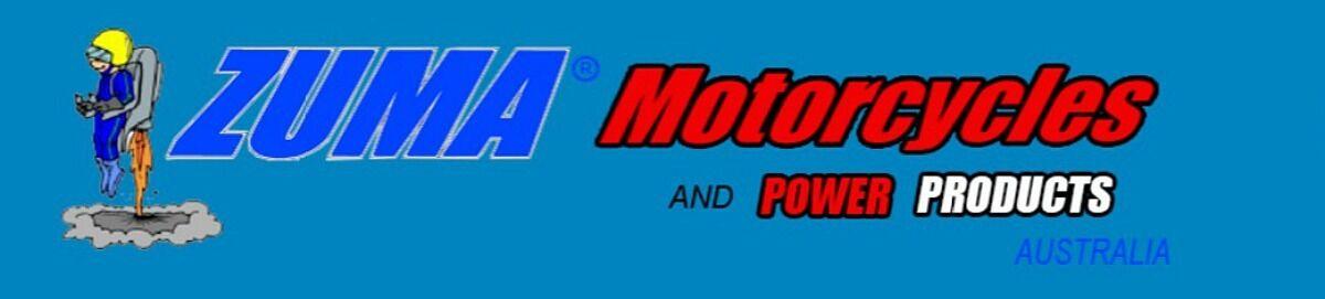Zuma Motorcycles 4609