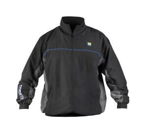 Preston Innovations Tracksuit Jackets All Sizes Fishing Clothing