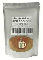 South African red bush Rooibos Loose Leaf Tea Caffeine Free