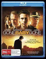 Gone Baby Gone (Blu-ray, 2011)