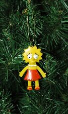 The Simpsons, Lisa Simpson Christmas Ornament