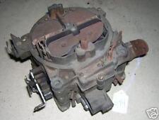 Carburetor Core, Rochester 7028213 68 Chevelle Camaro