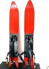 Vintage Skijor Skis for Dog Skijoring Winter Sports Clean and in Great Condition