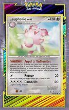 Leuphorie - Platine - 22/127 - Carte Pokemon Neuve Française