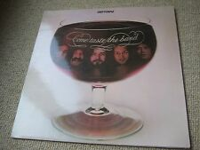 Deep Purple Come Taste The Band - Kendun A1/B1 - UK 1st Press LP
