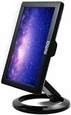 Mimo Touch 2 7'' LCD Monitor, Black, Portable, Resistive Touch Display USB