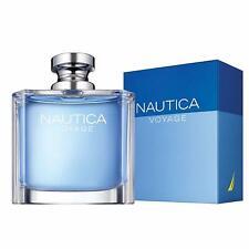 Nautica Voyage by Nautica EDT Men 100ml / 3.4oz BRAND NEW SEALED 100% AUTHENTIC