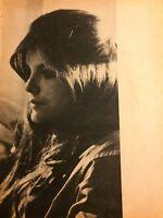 Katharine Ross, Full Page Vintage Pinup