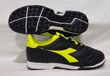 Diadora Youth Brasil R Tf Jr Soccer cleats Size 3.5 New in Box Turf