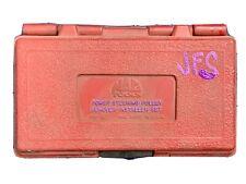Mac Tools Psp Set Power Steering Pump/alternator Pully Remover Installer Set