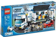 Lego 7288 City Mobile Police Unit Brand new factory sealed