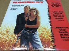 THE HARVEST LASERDISC LD  Miguel Ferrer Leilani Sarelle SEALED BRAND NEW