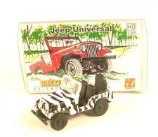 Jeep Universal Safari