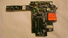 HP COMPAQ NC6000 POWER BOTTON LED BOARD 346883-001