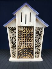 Bee Hotel With Cocoon Harvesting Trays