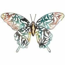 Regal Art & Gift Turquoise Butterfly Wall Decor ABSOLUTELY BEAUTIFUL A-493