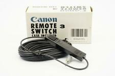 Canon Remote Switch 3 For Old Style F-1