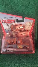 Disney Pixar Cars 2 Race Team Mater