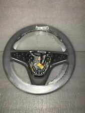 2016 Chevrolet Malibu Steering Wheel Grey Leather New OEM 23418898 1936