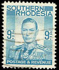 Scott # 48 - 1937 - ' King George VI '