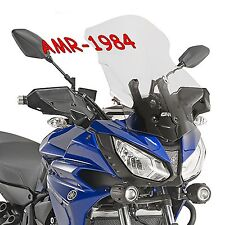 CUPOLINO SPOILER GIVI YAMAHA MT-07 TRACER 2016 D2130ST CUPOLINO MT07 TRASPARENTE