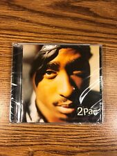 2Pac Greatest Hits Cd 2-Disk Tupac Shakur Rap Hip-Hop Deathrow 2 Pac Clean New