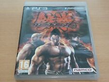 Sony PS3 Tekken 6 Game - Very Good Condition