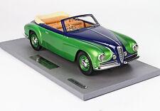 """Alfa Romeo 6c 2500 GT """"Touring"""" Villa d'Este  1/18 lim.ed. BLM1807D BBr"""