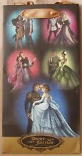 Disney Fairytale Designer Collection Couples GIFT/SHOPPING BAG ONLY