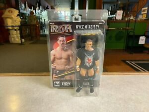 """FTC Figure Toy Company 8"""" Retro WWE Rising Stars of Wrestling KYLE O'REILLY S2"""